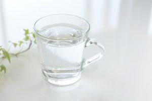 体にいい水の条件