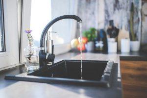 水道水は安全に飲める?